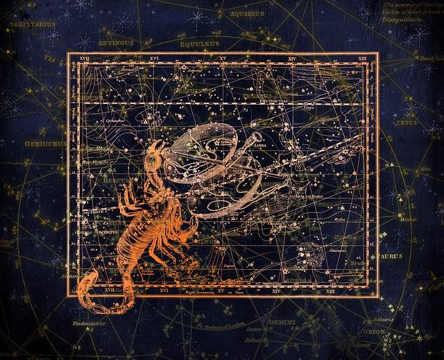 Scorpio The Inner Self