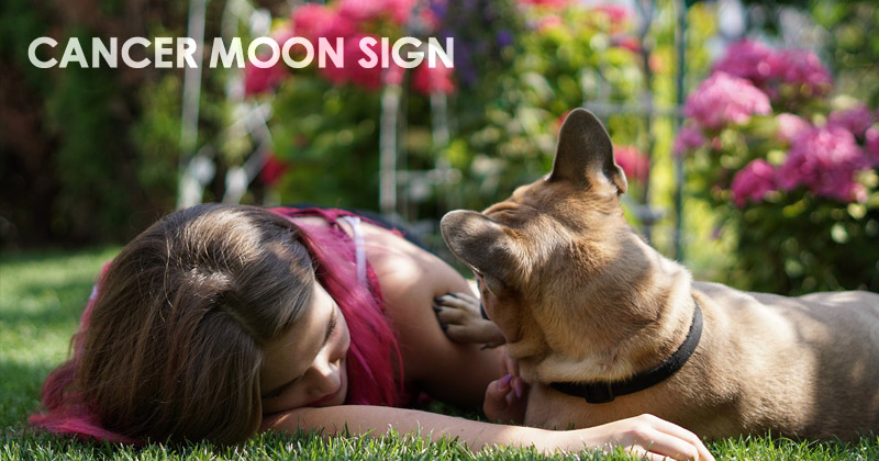 Cancer Moon Sign – Family, Relationship, Positive & Negative Traits