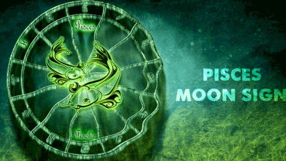 Pisces Moon Sign – Nature, Traits, Love & Romance