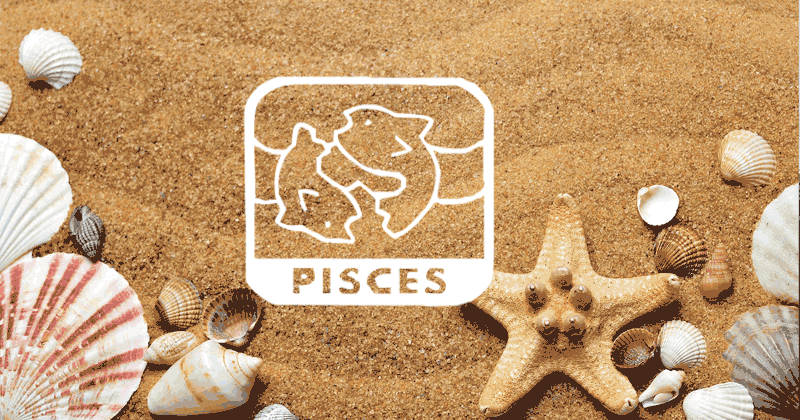 Pisces Zodiac Sign – Traits, Career, Important Facts