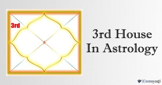 The Third House In Vedic Astrology - Intelligence & Communication