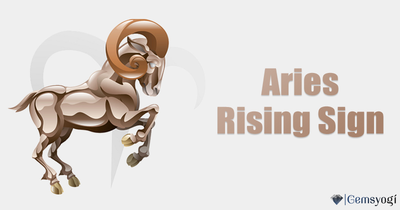 Aries Ascendant: What It Really Means & Personality Traits