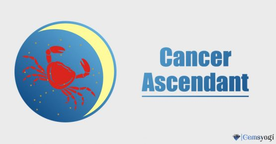 Cancer Ascendant - Protective, Generous & Moody