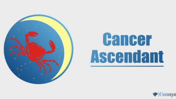 Cancer Ascendant – Protective, Generous & Moody