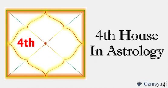 The Fourth House In Vedic Astrology - Home & Family