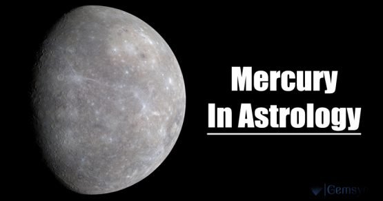 Planet Mercury In Astrology - Role Of Mercury in the Birth Chart