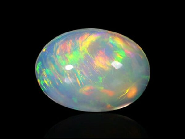 Benefits of Wearing an Opal stone