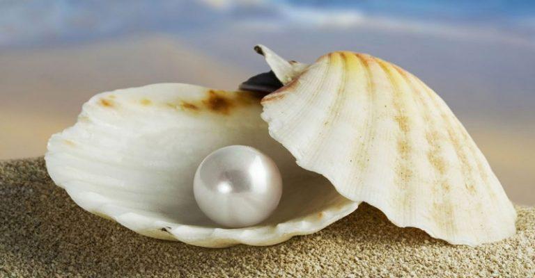 Pearl Stone Properties