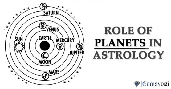 Planet - Role & Importance Of Planets In Astrology