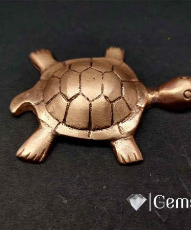 copper tortoise feng shui vastu