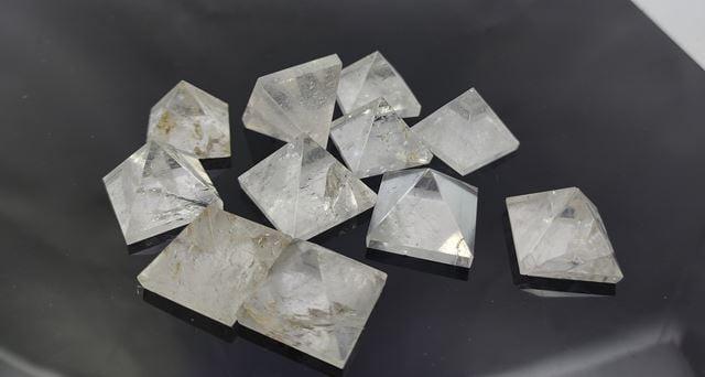 Crystal Pyramid Benefits